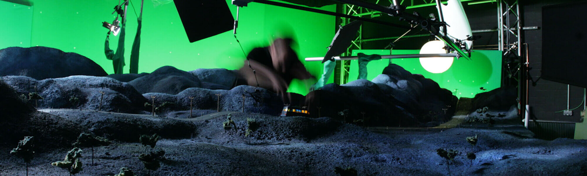 Creative Mentors Offers Best Visual effects courses in Hyderabad